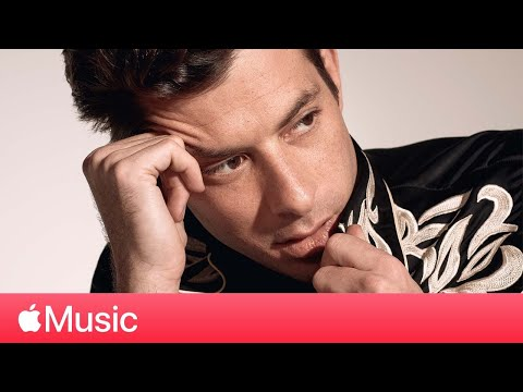 Mark Ronson: 'Watch the Sound,' Discovering Musical Genius and Happy Accidents | Apple Music