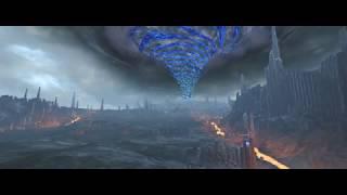 Total War  WARHAMMER II Lizardman Mazdamundi Final battle + Ending! SPOILERS!