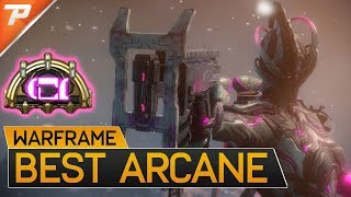 Warframe: All 4 Pax Arcanes In Action. Which Is Best?