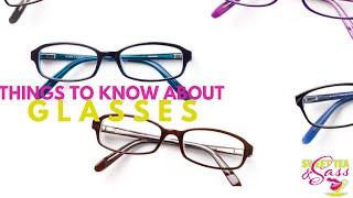 """Things to know about Glasses"" Ep 17 Sweet Tea and Sass"