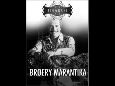 Broery Marantika - Titiwangsa (Official Audio Video)