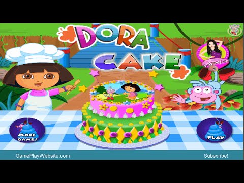 Best Games for Kids - Cooking banana split cake Cooking Games for Girl to Play Free Games for Kids from YouTube · Duration:  3 minutes 56 seconds