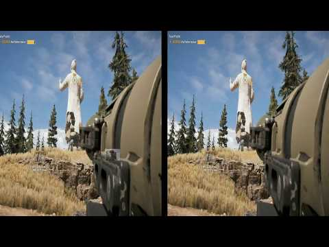 Far Cry 5 VR : part 3 : PC to PSVR join Boomer & I in any VR HMD Oculus Vive etc