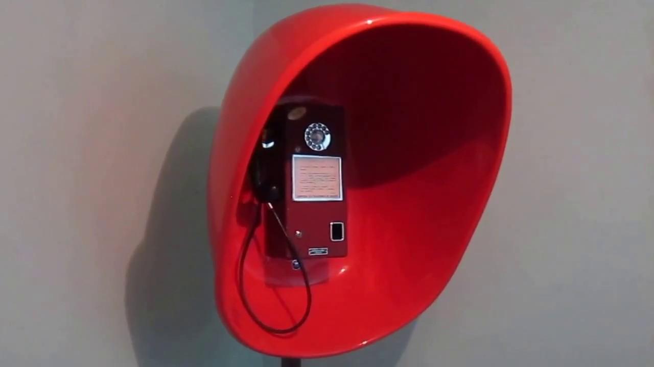 Cabina Telefonica : Antigua cabina telefónica de bogotá años 80 youtube