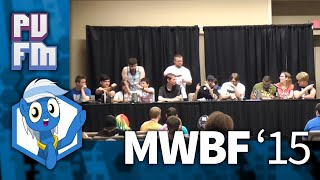 PonyvilleFM Panel