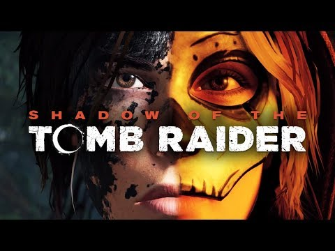 Die Maske des Bösen 🎮 SHADOW OF THE TOMB RAIDER #004