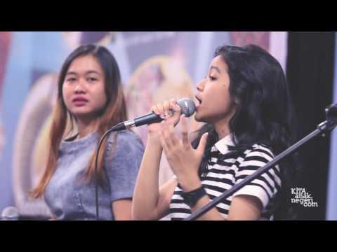 Student Project - KITA Anak Negeri - Sherina - Persahabatan (Cover)