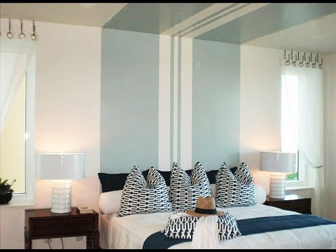 Top 40 Master Bedroom Color Ideas Tour 2018 Diy Wall Painting Interior Design On A Budget