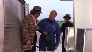 Olsen-banden i Jylland (1971) - Benzin i Jylland