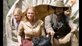 Unsere kleine Farm - 1/3 - Die Reise der Familie Ingalls