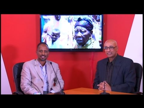 Tempo Afric TV - Famine in the Horn of Africa