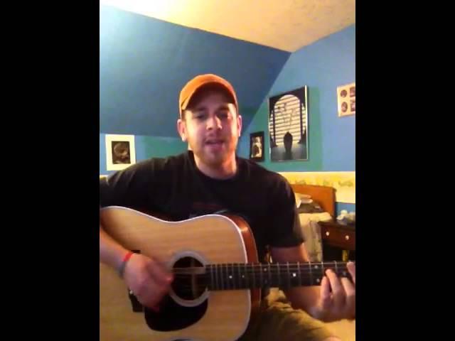 Brad Bosse - Smile (Original)