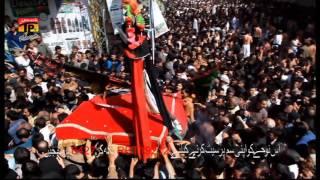 Hairan O Pareshan - Syed Aalam Shah Rizvi  2016-17 - TP Muharram 2016-17