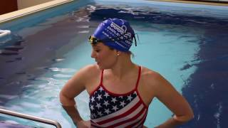 3 Tips to Swim Freestyle Faster