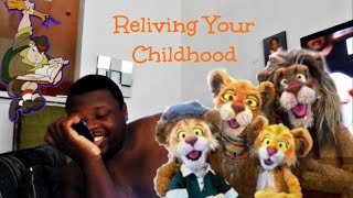 Reliving Your Childhood [life With Tammia Vlog 26]