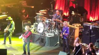 "Tom Petty & The Heartbreakers ""Refugee"" Forest Hills July 27 2017"