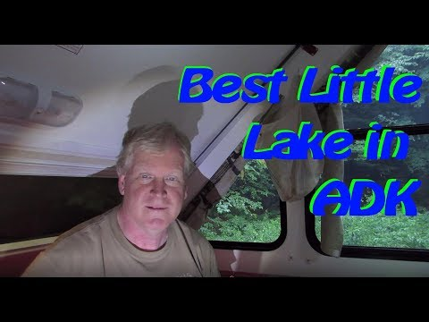 Review Of Horsehoe Lake Free Camping Areas