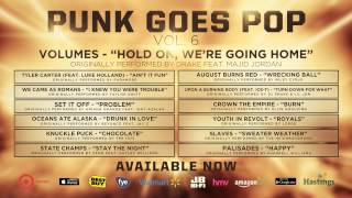Punk Goes Pop Vol. 6 - Volumes
