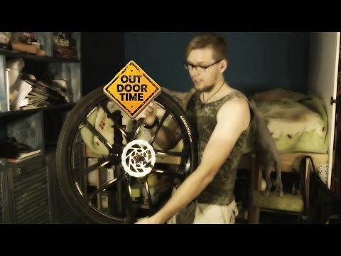 Плюсы и минусы литых колес для велосипеда (дешевых)