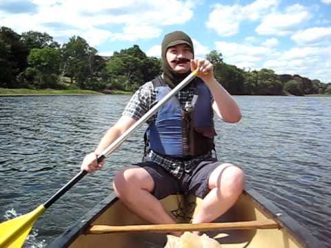 Barty's Boat Safety Tips