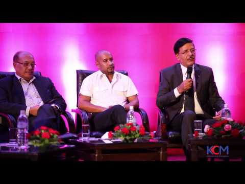 KCM Corporate Orientation 2015- Panel Discussion