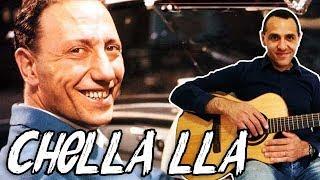 Chella llà - Chitarra - Facile - Renato Carosone