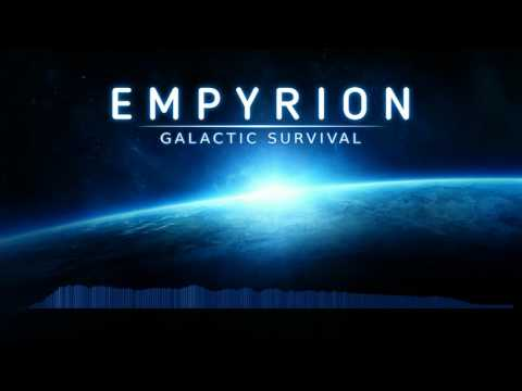 The Fall of The Hyperion | Empyrion - Galactic Survival Soundtrack