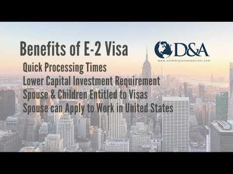 Become Eligible for an E2 Visa via Grenada in the Caribbean | Davies & Associates, LLC