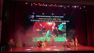 Ông Vua Đi Cày - BV Đa Khoa Tỉnh Quảng Ninh