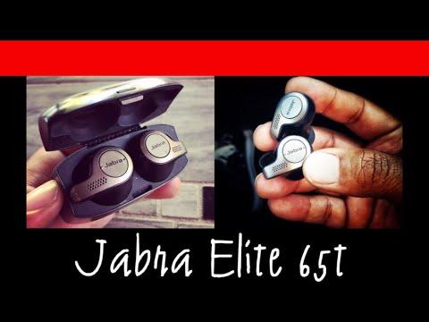 Jabra Elite 65t Long Term Review