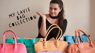 My Lavie Bag Collection