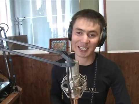 Азамат Бердияров - Радио диджей