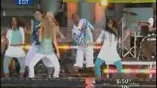 Hannah Montana - Rockstar (Remix)