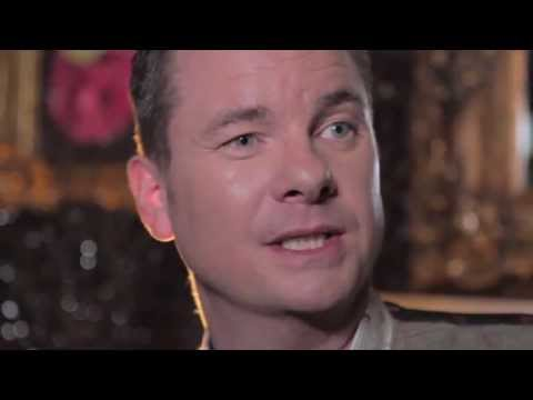 "TONY MORTIMER  ""Songs From The Suitcase"""