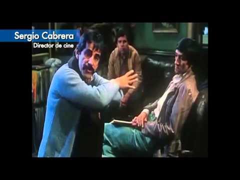 Director del Mes Sergio Cabrera  - Perfil