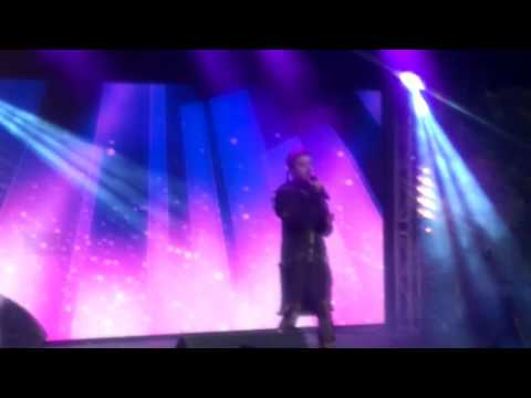 Cody Frost Singing Mad World