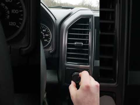 2017 F150 IWE NOISE Integrated Wheel Ends- Ecoboost 4x4 3.5