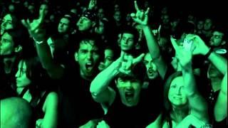 Overkill - Necroshine ( En vivo Gigantour)
