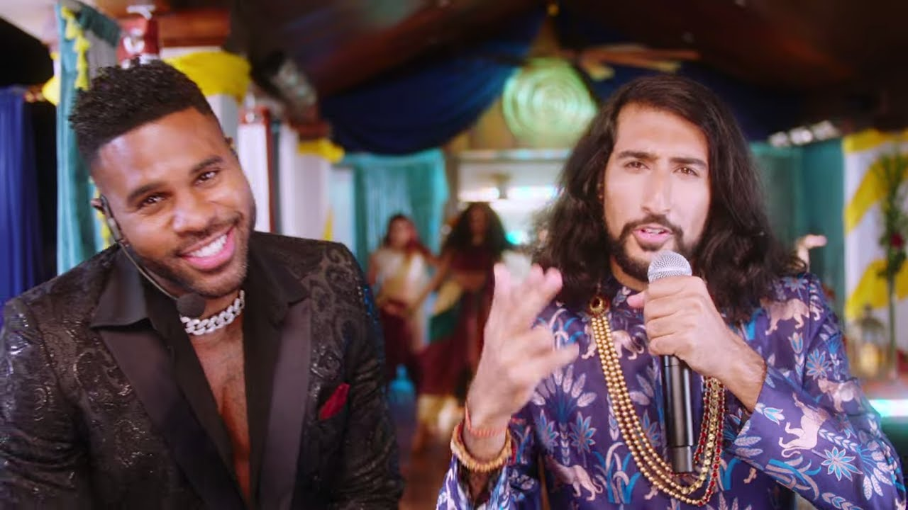 Download Tesher x Jason Derulo 'Jalebi Baby' (Live On The Today Show)