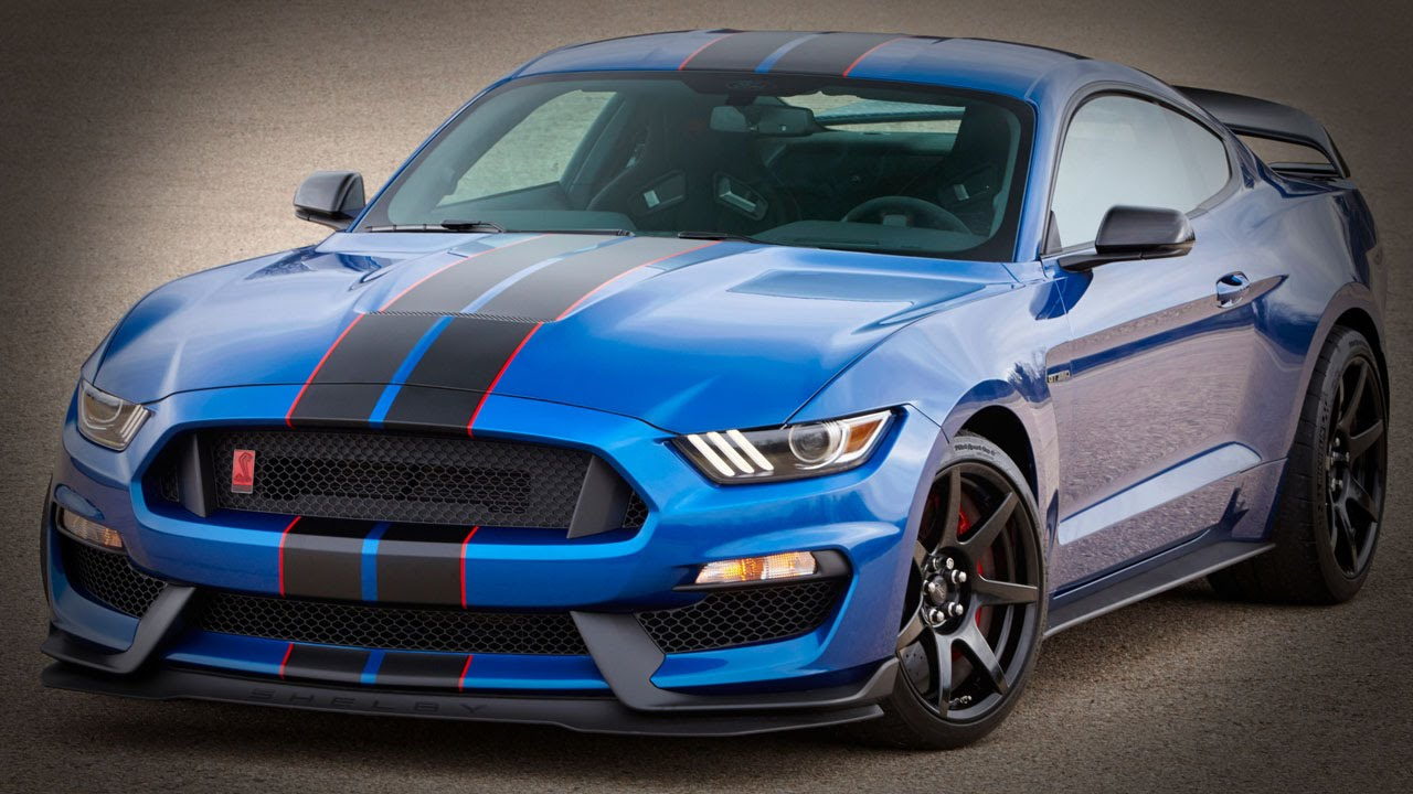 2017 shelby gt350 gt350r mustangs youtube. Black Bedroom Furniture Sets. Home Design Ideas