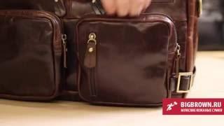 Мужская сумка MINE 719(, 2016-06-08T21:18:46.000Z)