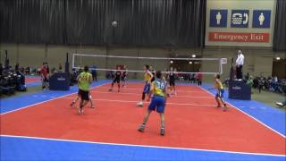 Rafael F. Robert - Volleyball Highlights