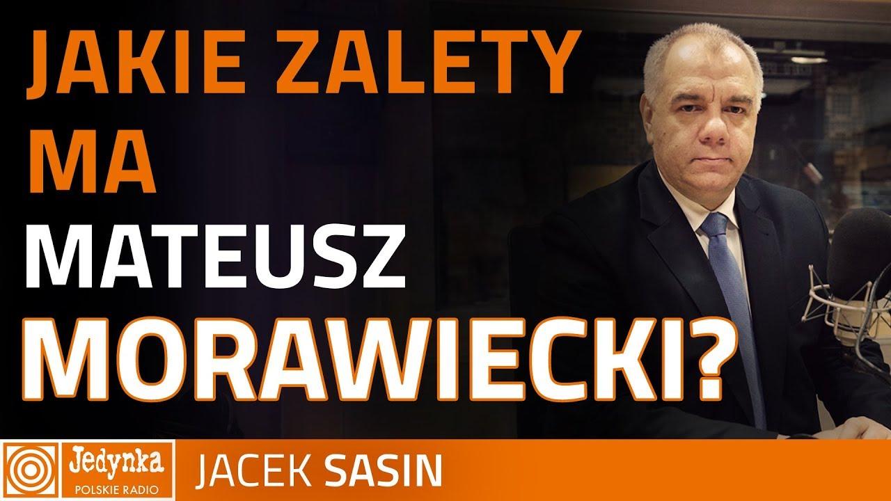 Sasin: Mateusz Morawiecki jest potencjalnym kandydatem na premiera