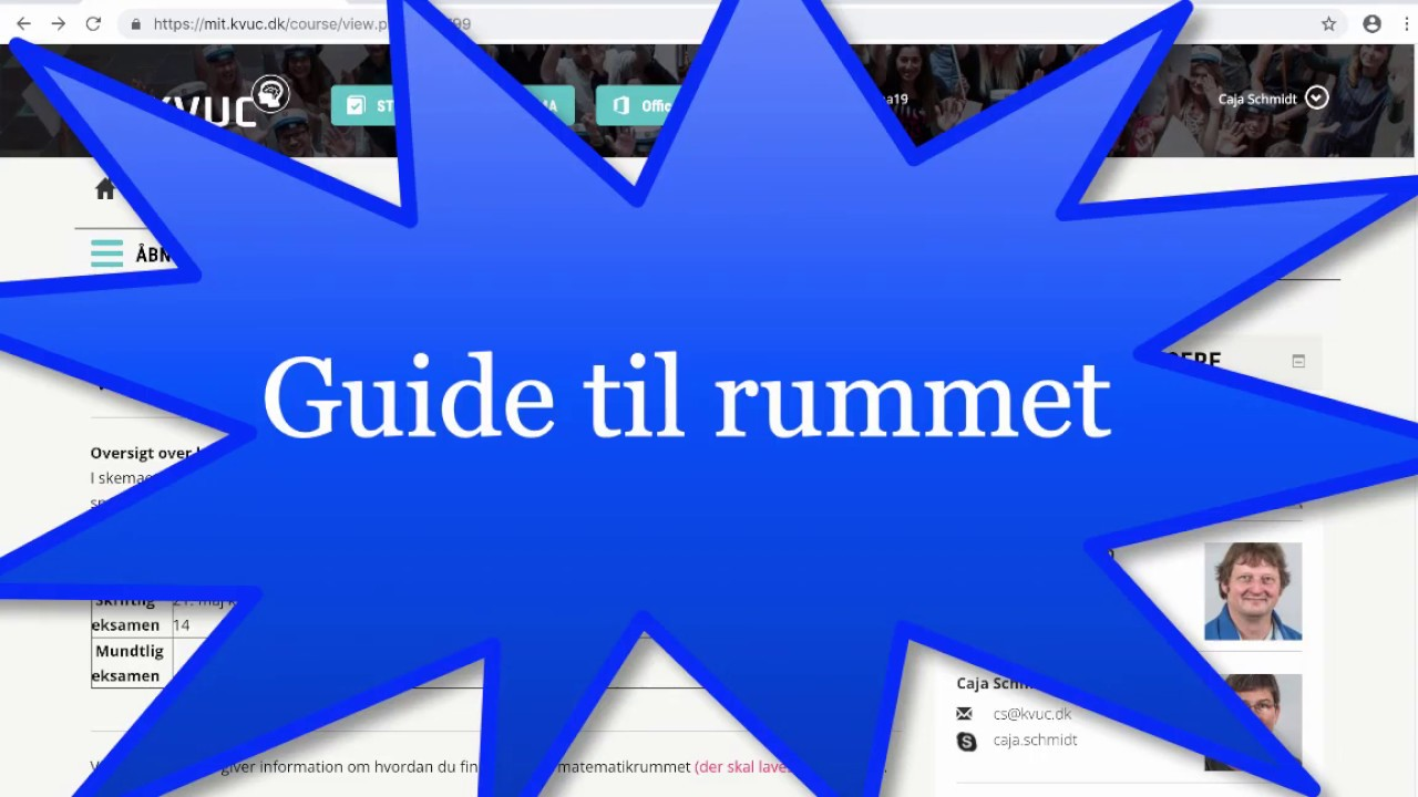 RumGuide matA Online januar 2019