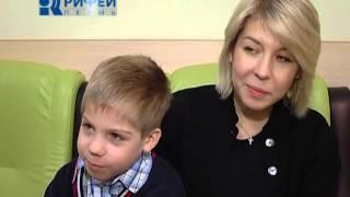 Сюжет   Детский стоматолог(, 2015-02-10T08:21:01.000Z)