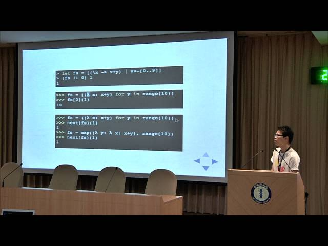 Image from R1 DAY1-01 when thinking functionally with Python - Apua Juan (PyCon APAC 2015)