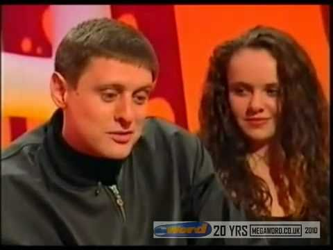 Shaun Ryder  Happy Mondays Interview on The Word,1992   Mark Lamarr Mp3