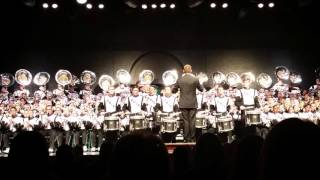 Alive: As performed by The Marching 110