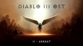 Repeat youtube video Diablo III - Soundtrack (OST) All in One