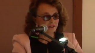 Linda Moulton Howe @ Los Lunas Dowsers 6-13-15